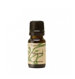 Coventry Creations Blessed Herbal Oil - Attraction