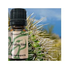 Coventry Creations Blessed Herbal Oil - Protection