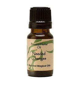 Coventry Creations Blessed Herbal Oil - Needed Changes