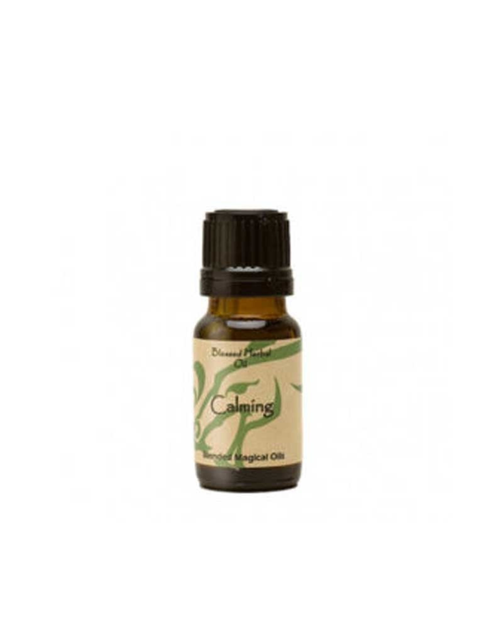 Coventry Creations Blessed Herbal Oil - Calming