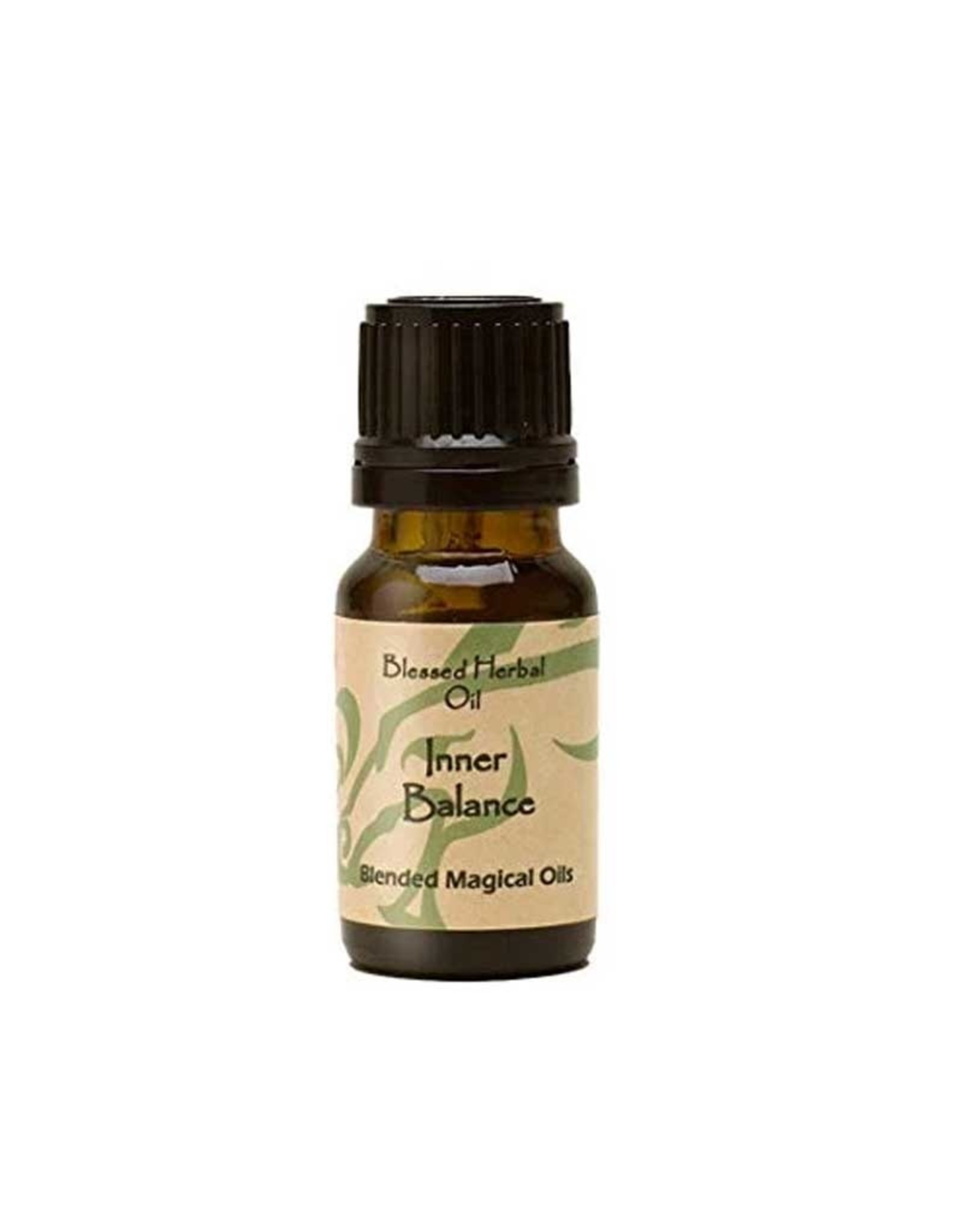 Coventry Creations Blessed Herbal Oil - Inner Balance