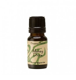 Coventry Creations Blessed Herbal Oil - Money Draw