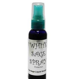 Fluorescent Ranch Fluorescent Ranch Room Spray - White Sage