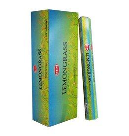 HEM Lemongrass HEM Incense Sticks