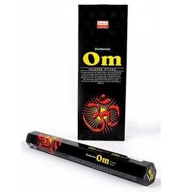 Darshan OM Darshan Incense Sticks