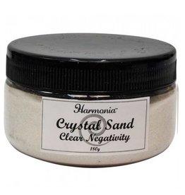 Harmonia Clear Quartz Crystal Sand 180g