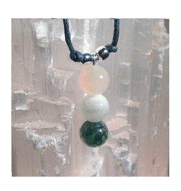 Spell Me Spell Me Necklace - Motherhood