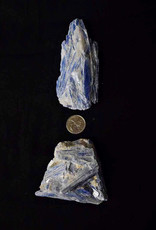 Blue Kyanite Raw $42