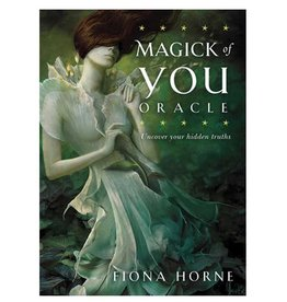 Fiona Horne Magick of You Oracle by Fiona Horne