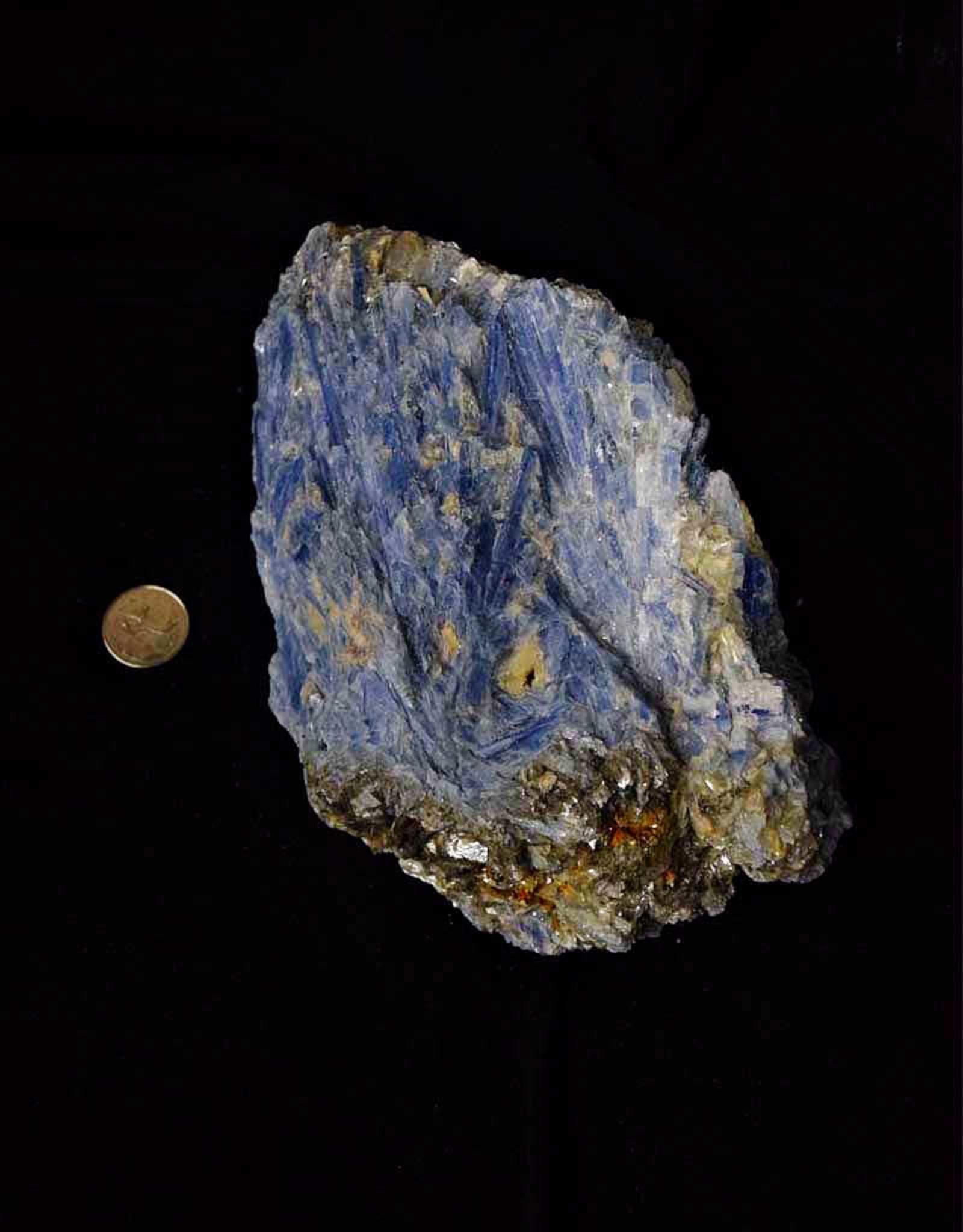 Blue Kyanite Raw $111