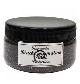 Harmonia Black Tourmaline Crystal Sand  180g