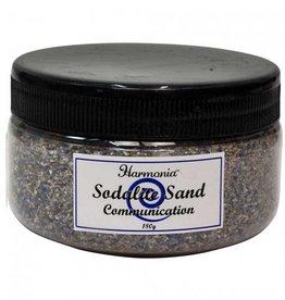 Harmonia Sodalite Crystal Sand 180g