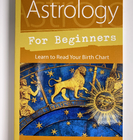 David Pond Astrology for Beginners by David Pond