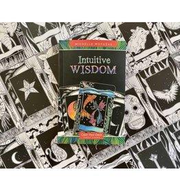 Michelle Motuzas Intuitive Wisdom By Michelle Motuzas