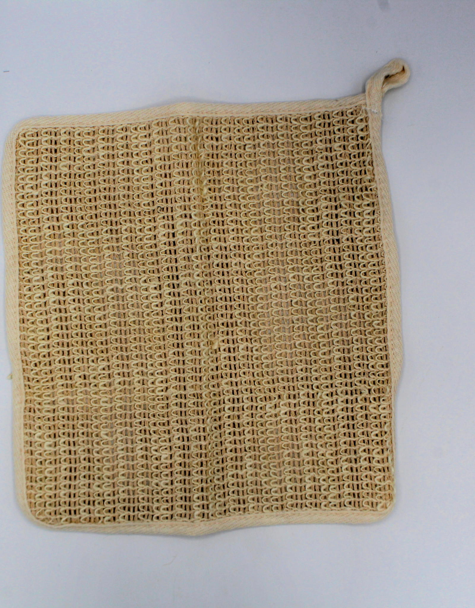 Nash and Jones Agave Washcloth