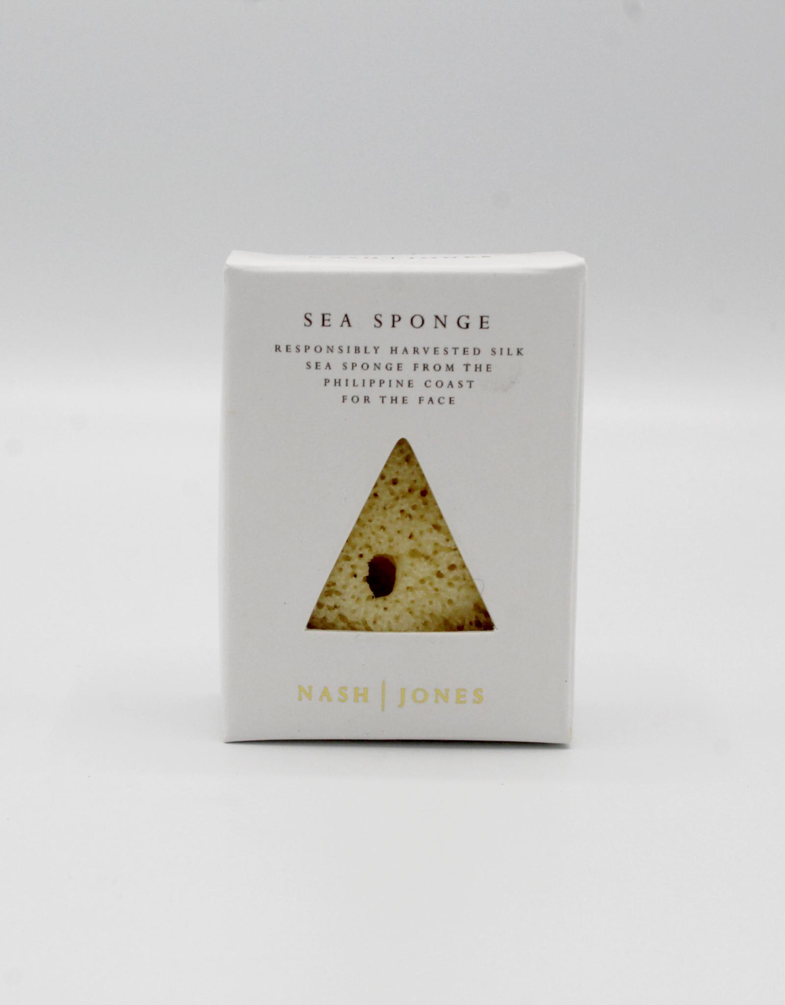 Nash and Jones Facial Sea Sponge