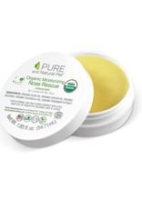 Pure and Natural Pet Organic Moisturizing Nose Rescue
