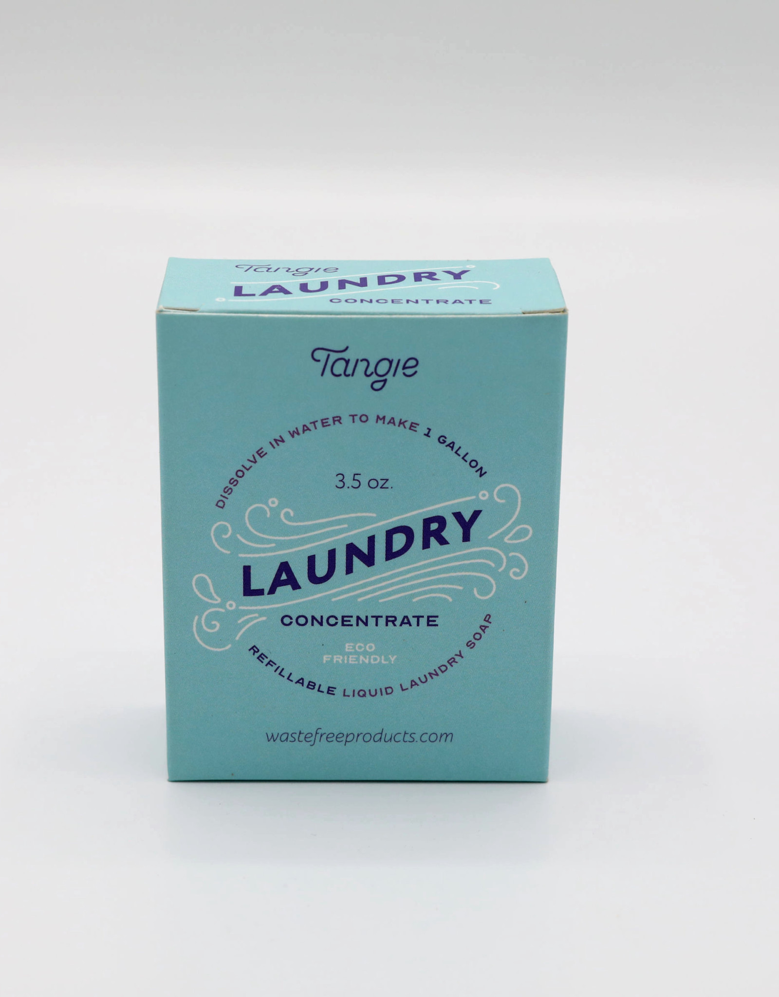 Tangie Tangie Laundry Paste Concentrate
