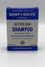 chagrin valley Shampoo Bar  Butter Bar Conditioner