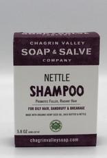 chagrin valley Shampoo Bar  Nettle