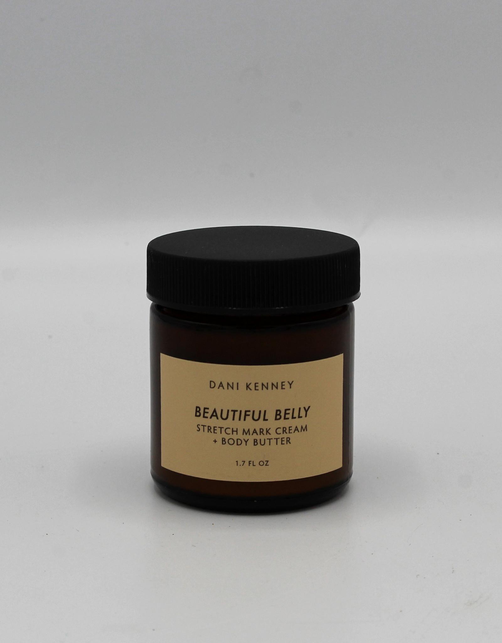Dani Kenney Beautiful Belly Cream