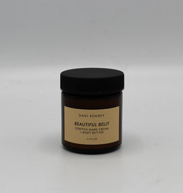 danikenney Beautiful Belly Cream
