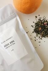 Dani Kenney Fertility Tea: Soul Soil
