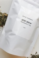 danikenney Pregnancy Tea: Be Be Brew