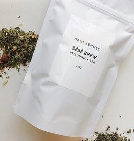 Dani Kenney Pregnancy Tea: bebe Brew