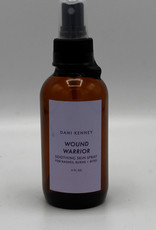 danikenney Wound Warrior, Organic Soothing Skin Spray