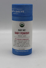 chagrin valley Baby Me Baby Powder