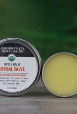 chagrin valley Nipple Salve