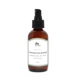 Frankincense Stress Relief Mist