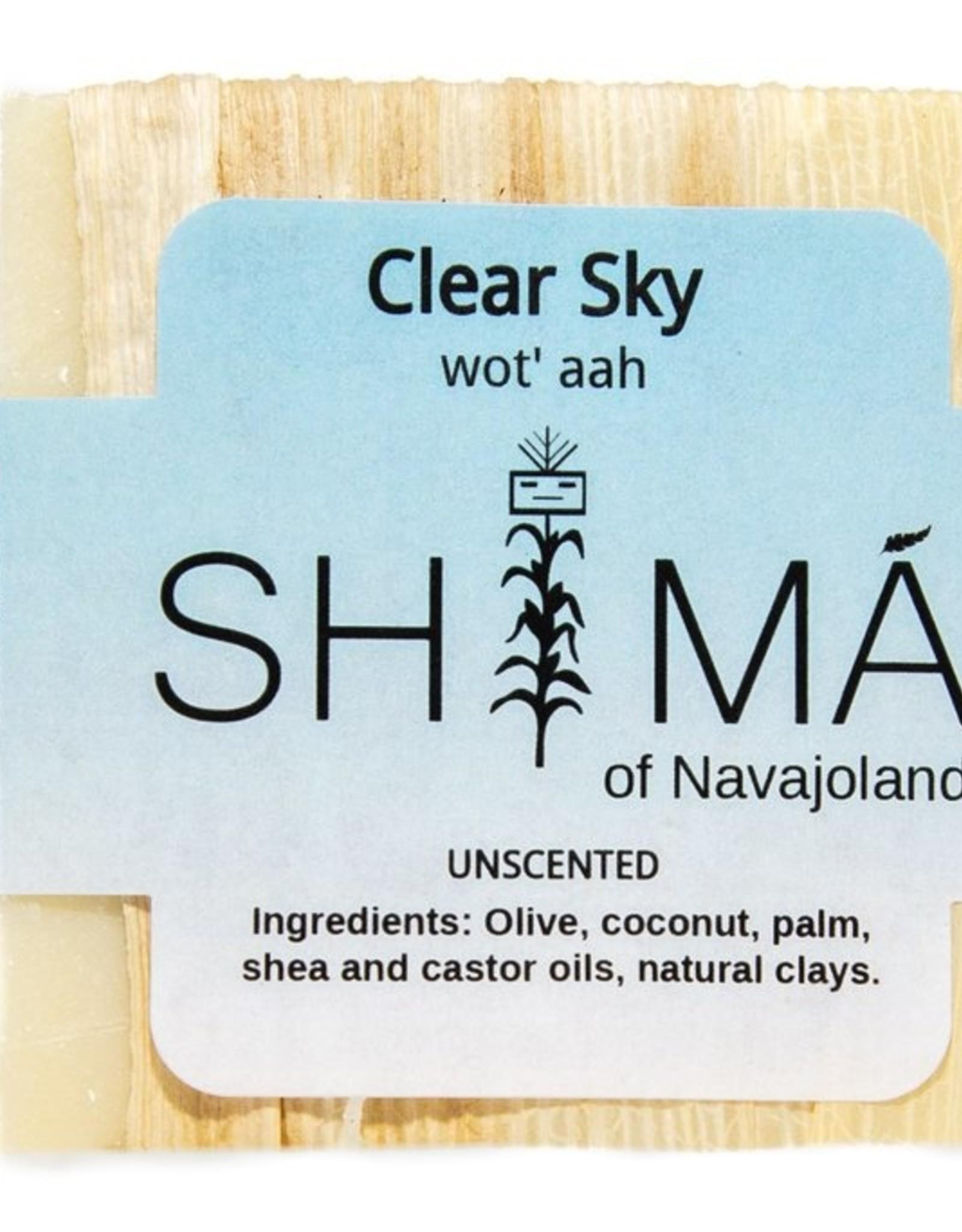 SHIMA of Navajoland Shima Handmade Soap