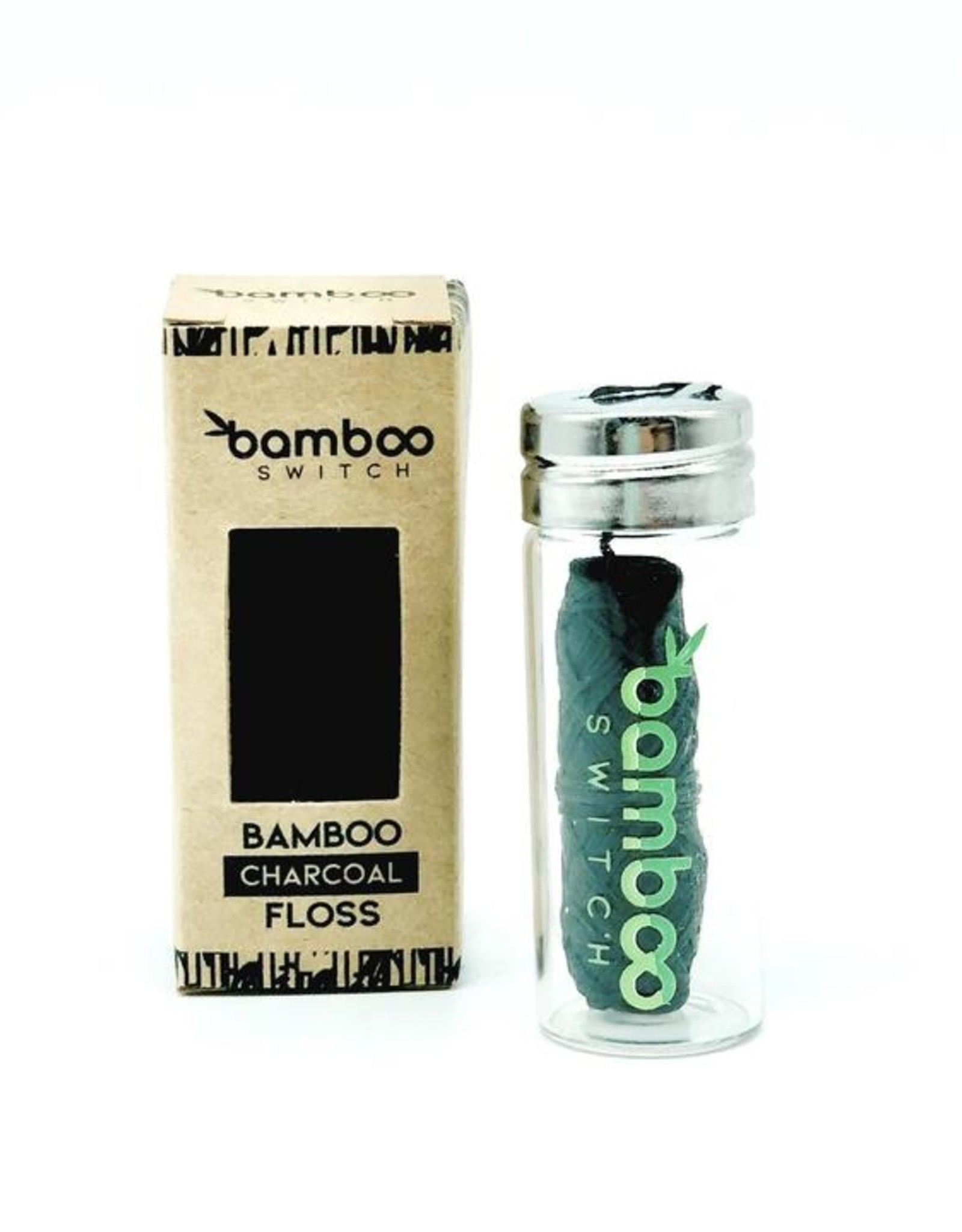 Bamboo Floss