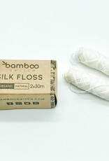 bamboo switch Bamboo Floss Refill Pack