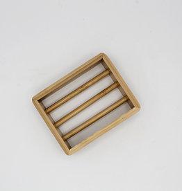 No Tox Life No Tox Life Bamboo Soap Shelf