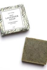 123 Farm Lavender Mint Soap