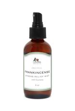 Frankincense Stress Relief Mist
