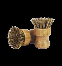 Beachwood  Pot Scrubber Rough