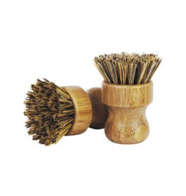 Beachwood  Pot Scrubber