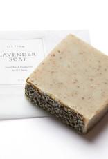 123 Farm Lavender Soap