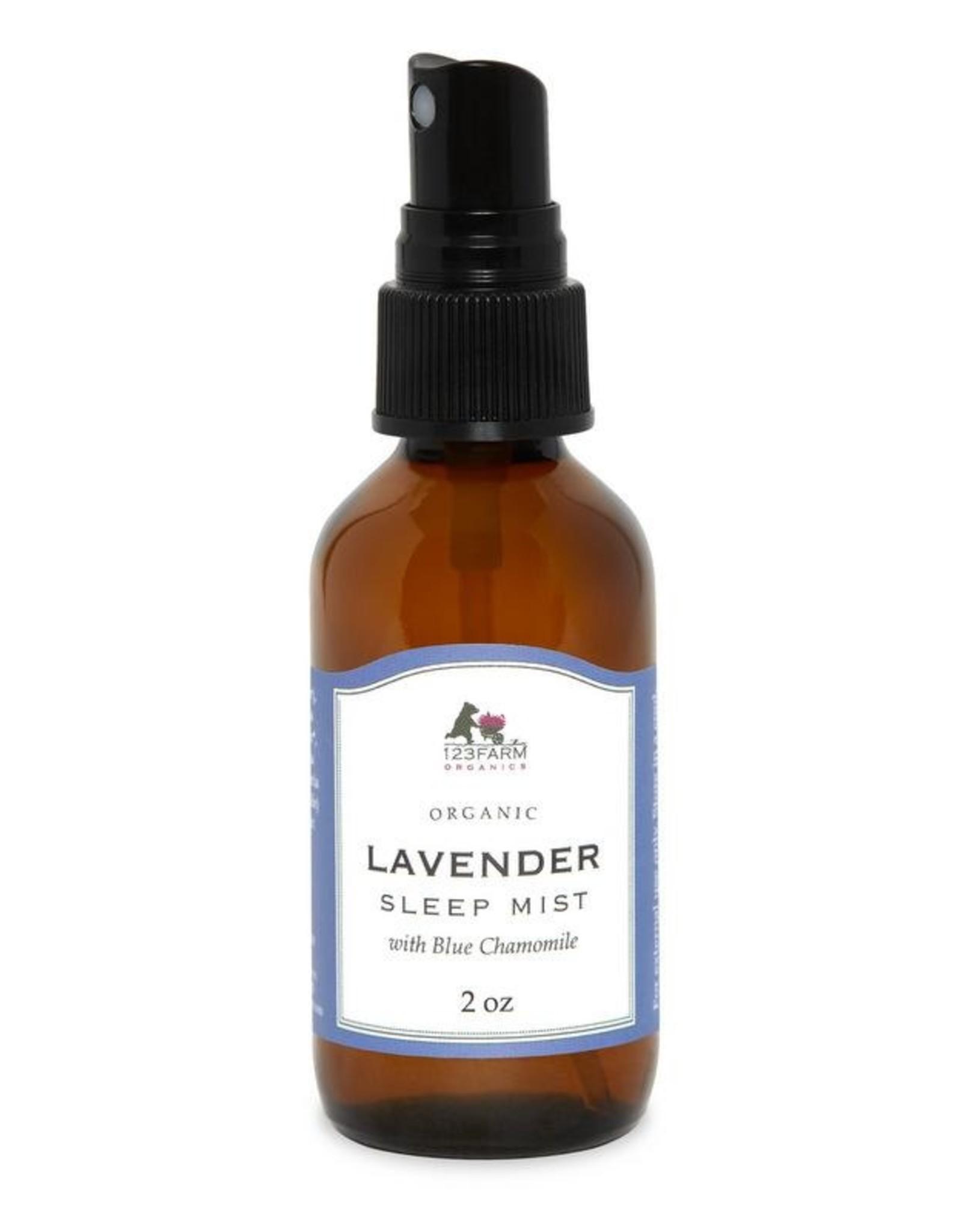 Lavender Sleep Mist