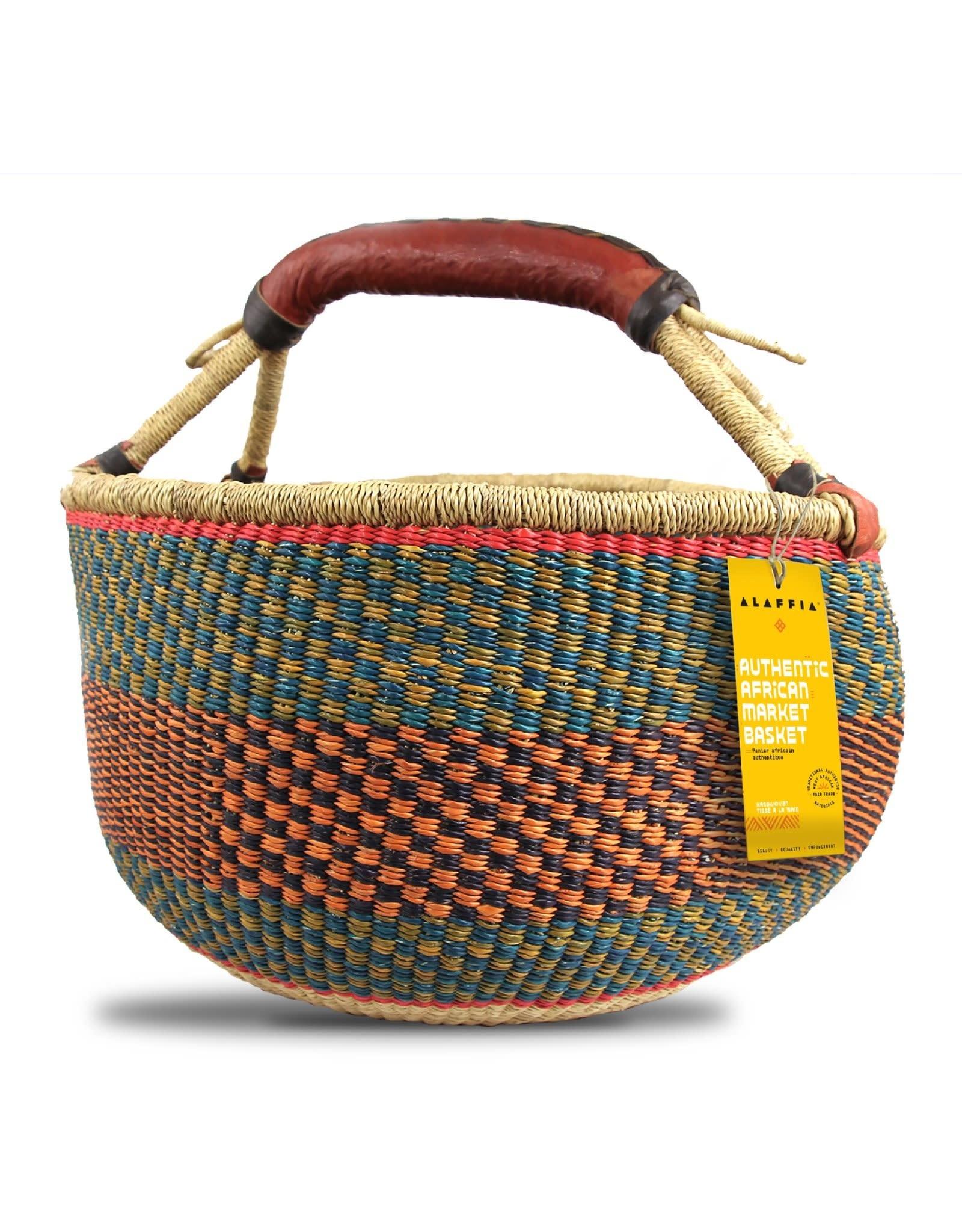 Alaffia Authentic African Market Basket