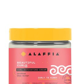 Alaffia Curl Activating Cream