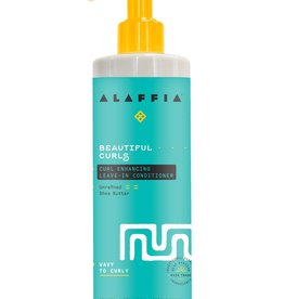 Alaffia Curl Enhancing Leave-In Conditioner