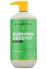 Alaffia Everyday Coconut Body Lotion