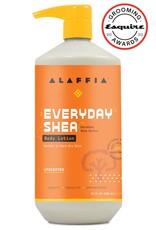 Alaffia EveryDay Shea Body Lotion