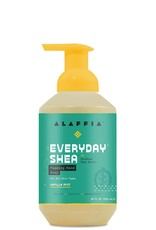 Alaffia EveryDay Shea Foaming Hand Soap Vanilla Mint