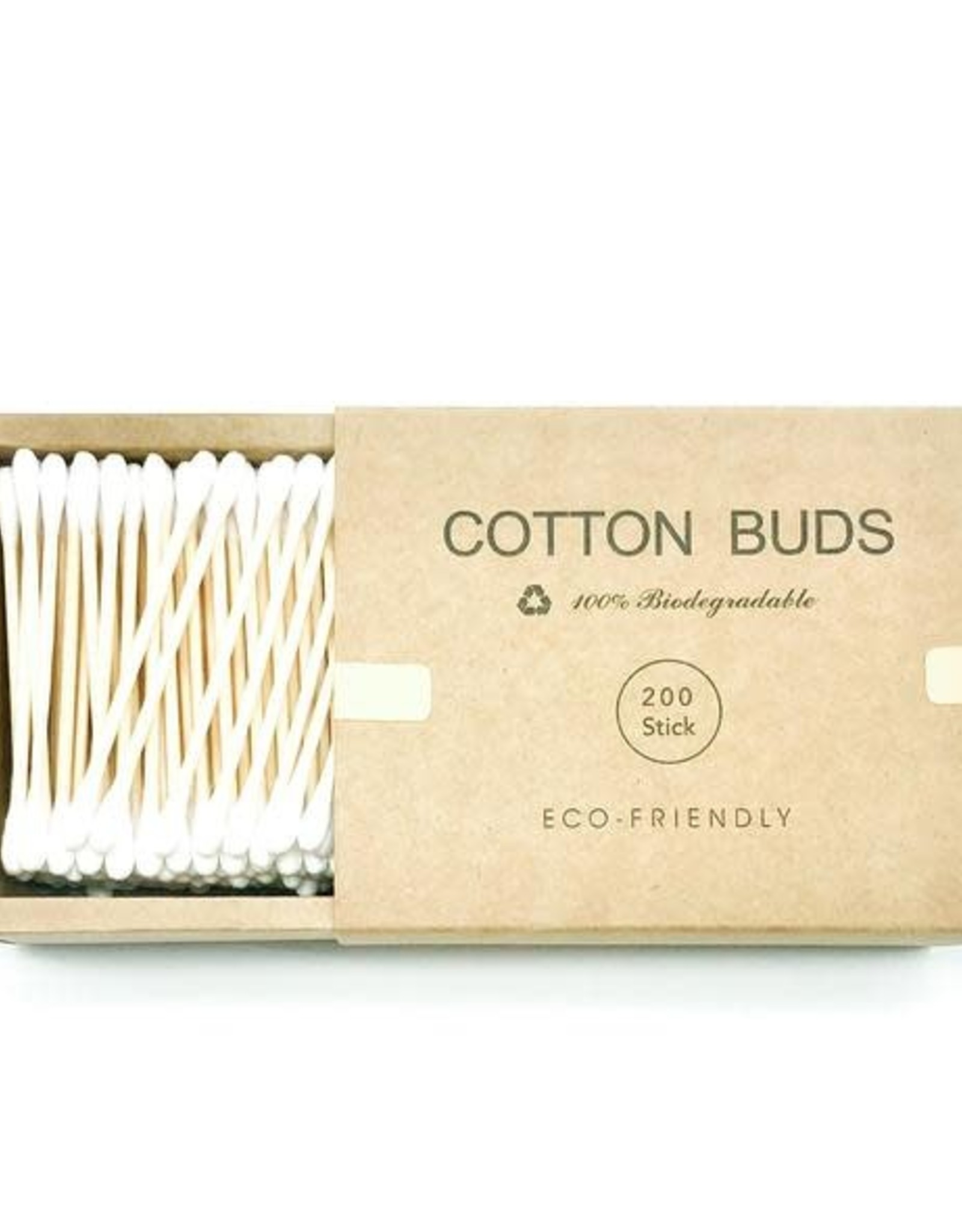 bamboo switch Cotton Buds